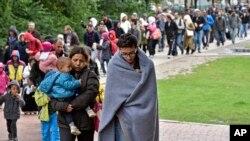 آلمان گفته است که پناهجویان جوان افغان باید در کشورشان باقی بمانند