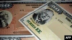 Tích sản TQ nắm giữ qua các khoản nợ của Hoa Kỳ giảm bớt