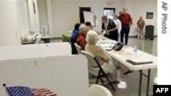 12 tiểu bang Mỹ tổ chức bầu cử sơ bộ