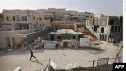 ABŞ prezidenti İsrailin yəhudilər üçün inşa planının İsrail-Ərəb sülh səylərinə mane olduğunu deyib