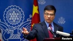 Odlazeći američki ambasador u Kini Geri Loki