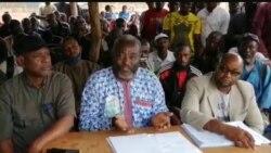Oumar Mariko, kanbo wasadenya kalata tako filana kan