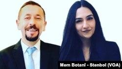 Berbijarên HDPê yên Gazîosmanpaşa- Stenbol