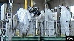 Fasilitas Nuklir Korea Utara (foto: dok).