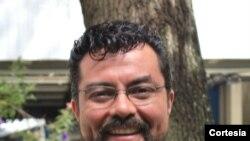 analista político Cristhians Castillo, del Instituto de Problemas Nacionales de la Universidad de San Carlos de Guatemala, IPNUSAC.