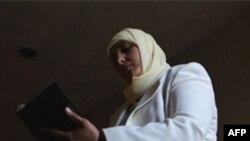 Женщина - президент исламского центра в Толидо личным примером борется со стереотипами