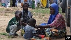 Nigeriya dunyoning eng qashshoq mamlakatlaridan biri, vaholanki tabiiy jihatdan boy