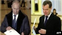რუსეთში არჩევნები გრძელდება