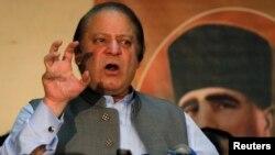 PM terpilih Nawaz Sharif akan meninjau ulang kerjasama anti-teror antara Pakistan dengan Amerika (foto: dok).
