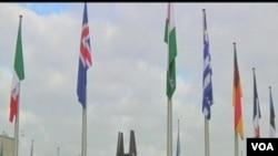 Jedno od glavnih pitanja summita NATO-a mogla bi biti američka politika nakon kongresnih izbora