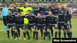 Qarabağ komandası