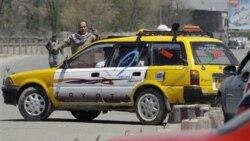 تیراندازی پلیس افغانستان به معترضان در ولایت ننگرهار