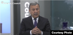 Senator Sodiq Safoyev