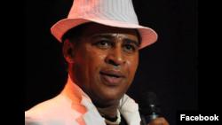Jorge Neto, cantor cabo-verdiano