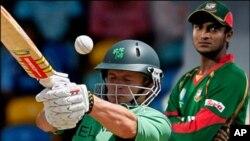 بنگلا دیش اور آئرلینڈ کا مقابلہ کل ہوگا