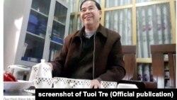 Hiệu trưởng Đinh Bằng My ở Phú Thọ bị cáo buộc xâm hại tình dục nhiều học sinh