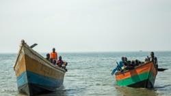 """Pesca ilegal """"leva"""" mais de 60 milhões de dólares de Moçambique"""