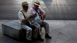 რუბრიკა გალილეო: სუპერ-მოხუცები