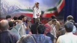 احمدی نژاد برای انتخابات سال آينده برنامه دارد