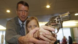 Quiz - Can Arming Teachers Prevent School Shootings?