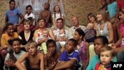 Dy filma të rinj dokumentarë flasin për përpjekjet e njerëzve për demokraci