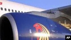 جولائی سےمصر،عراق فضائی پروازیں بحال ہوجائیں گی