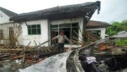پلیس اندونزی درباره حمله به یک فرقه اسلامی تحقیق می کند