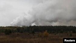 Požari u Srbiji su problem zbog paljenja niskog rastinja i pored upozorenja nadležnih (Foto: Reuters)