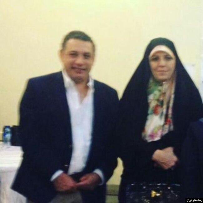 دو نما از حسن روحانی: پیام صوتی نزار زکا «شهروند لبنانی-آمریکایی ربوده شده توسط