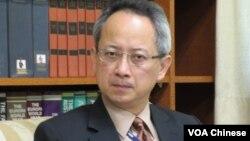 台灣外交部發言人夏季昌
