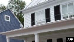 Những căn nhà lịch sử nhỏ thu hút du khách