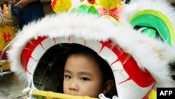 Di dân người Hoa nay chiếm khoảng 3% dân số Úc