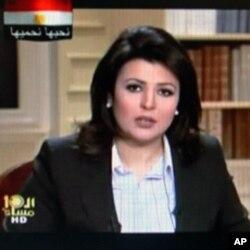 埃及电视节目主持人