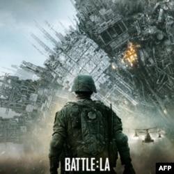 Yeni Hollivud Filmləri: Battle: Los Angeles (VİDEO/AUDIO)