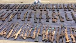 Crime e estrangeiros em Angola - 2:17