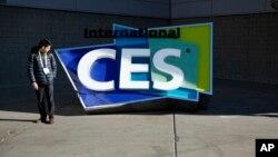 La feria de tecnología CES 2015 será inaugurada oficialmente el martes.