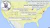 Obama ebola xəstəliyi ilə effektiv mübarizəyə çağırıb