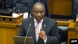 Moçambique não integra a lista apesar dos seus cidadãos serem um dos alvos da violência