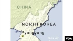 Kedua mata-mata Korut masuk diam-diam ke Thailand dari Tiongkok bulan Desember 2009.