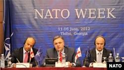 NATO-ს კვირეული საქართველოში