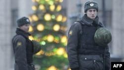 Уволен «главный полицейский» Санкт-Петербурга