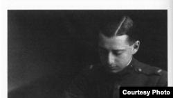 Джеймс Беккер. Румыния. 1920 г.