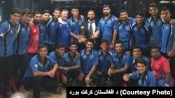 تیم کرکت زیر سن ۱۹ سال افغانستان در مسابقات نهایی آسیایی پاکستان را شکست داد