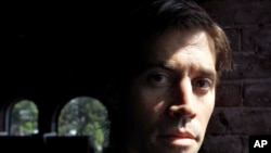 Mengenang James Foley