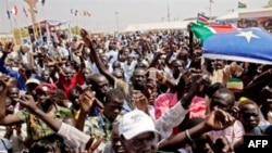 Amerika Sudan'la İlişkilerini Gözden Geçirmeye Hazır