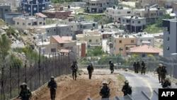 İsrail Golan Tepeleri'nde Güvenliği Sıkılaştırdı