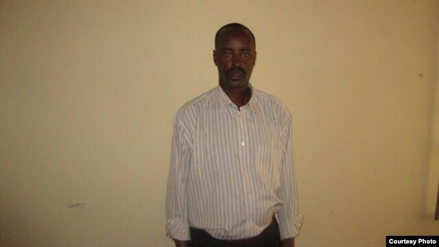 Athanase Mbonimpa
