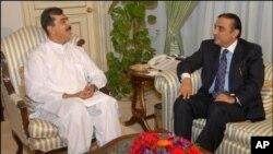 پاکستان پیپلز پارٹی نئی مشکلات میں گھر گئی
