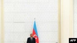 Prezident Əliyev: Azərbaycanın valyuta ehtiyatları 40 milyard dolları keçib