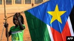 Quốc gia mới với tên gọi là nước Cộng hòa Nam Sudan sẽ ghi dấu ngày độc lập của mình vào ngày 9/7/2011
